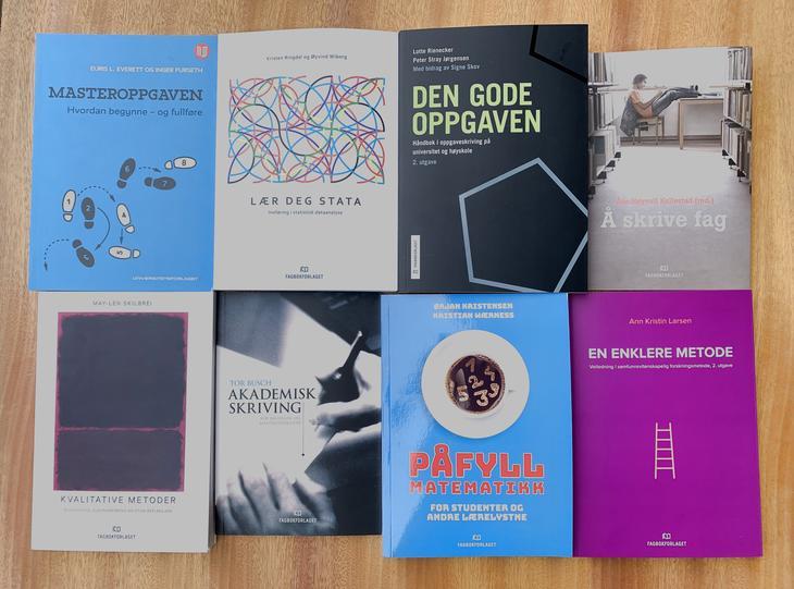 Metode bøker
