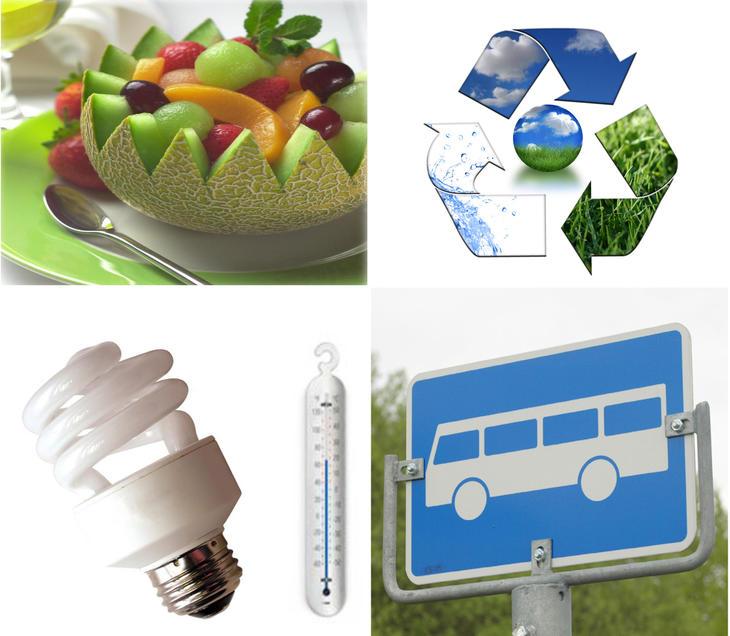 Miljø tiltak