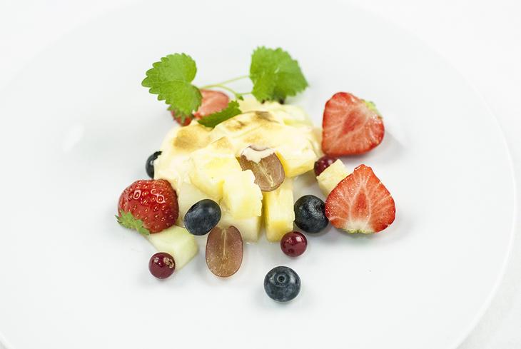 Husets Fruktsalat